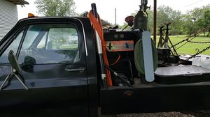 1983 one ton welding rig for Sale in Victoria, TX