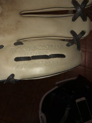 Baseball glove for sale for Sale in Industry, CA