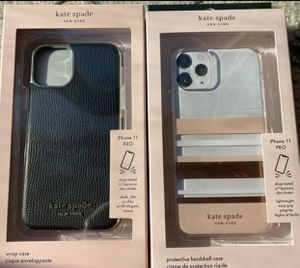 Kate spade iphone 11pro case NIB for Sale in Phoenix, AZ