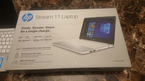 HP Stream 11 Laptop for Sale in Portland, OR