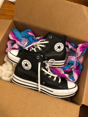 Platform Converse for Sale in Chesterfield, MO