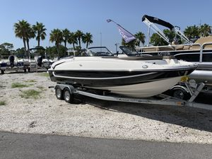 Bayliner 210 deck boat for Sale in Port Richey, FL