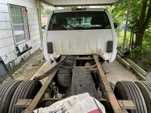 Chevy 3500 Dually for Sale in Houston, TX