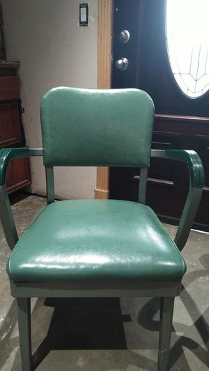 Vintage chairs made by ASE for Sale in Houston, TX