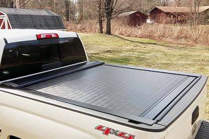 Pace Edwards by Leer retractable tonneau for Sale in Columbia, MO