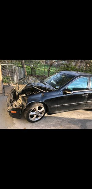 Mercedes c230 for Sale in Addison, IL