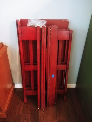 Changing Table for Sale in Snohomish, WA