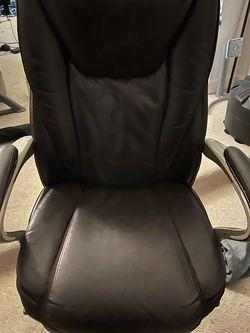 Serta Executive High Back Office Chair for Sale in Ashburn,  VA