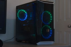 Gaming PC for Sale in Clovis, CA
