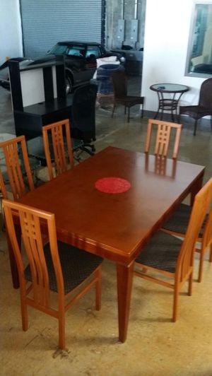 Italian dining set for Sale in Hialeah, FL