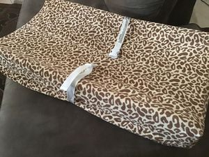 Changing table pad & cover for Sale in Menifee, CA