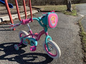 Bike for girl for Sale in Lanham, MD