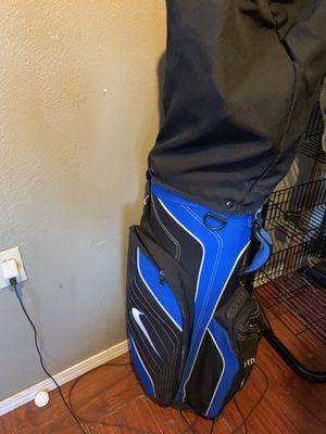 Nike Golf Bag for Sale in Yakima, WA