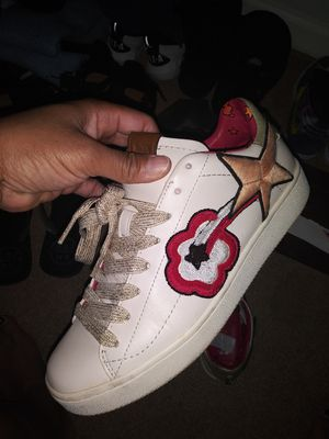 COACH C101 FASHION DESIGNER SHOES for Sale in Germantown, MD