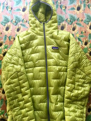 Patagonia Micro Puff synthetic puffy jacket for Sale in Los Angeles, CA