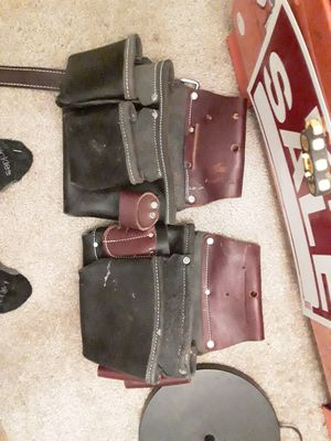Occidental leather for Sale in San Diego, CA