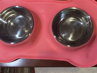 Brand New / Dog Dishes for Sale in Kent,  WA