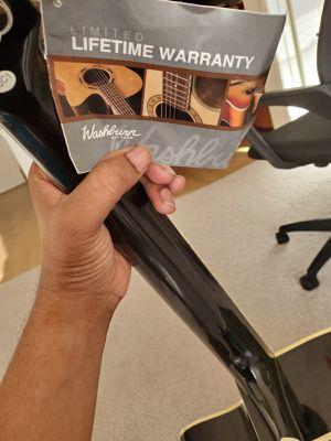 Washburn Guitar for Sale in North Bergen, NJ