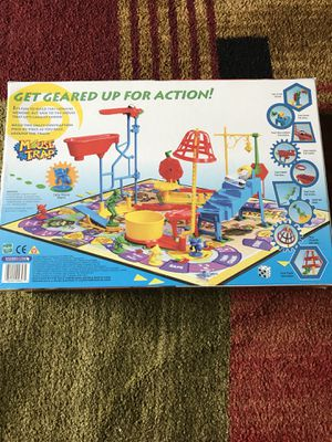 Board game, wooden puzzle and mouse trap games for Sale in Bothell, WA