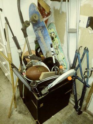 Sports equipment for Sale in Valencia, CA