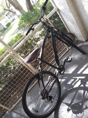 Mountain bicycle for Sale in Tampa, FL
