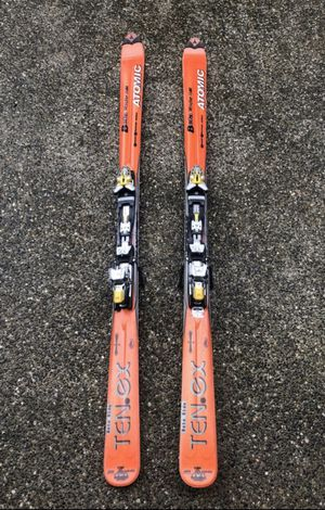 Atomic Beta Ride 10.ex Ski with bindings ex-wide body 190cm for Sale in Everett, WA