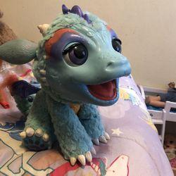 Furreal Torch Dragon for Sale in Phoenix,  AZ