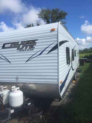 RV trailer Travel for Sale in Bartow, FL