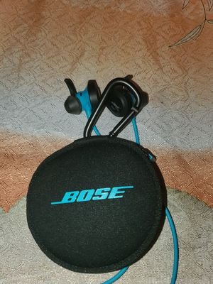 Bose SoundSport Wireless Headphones for Sale in Tampa, FL
