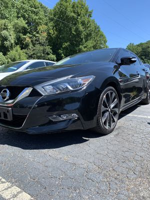 2016 Nissan Maxima Best Deal!!! for Sale in Marietta, GA