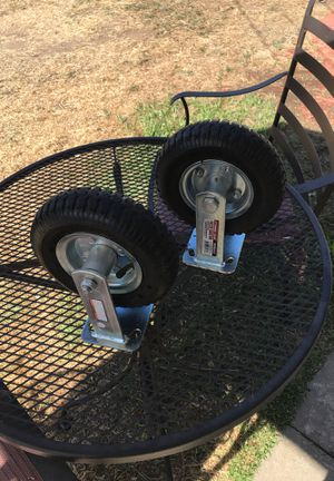 8 inch wheels for Sale in Covina, CA