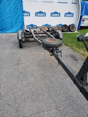 Boat trailer for Sale in US
