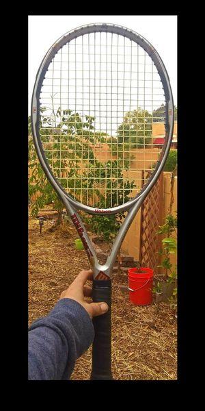 Wilson tennis racquet for Sale in Phoenix, AZ