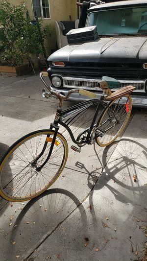 Old school bike for Sale in Downey, CA