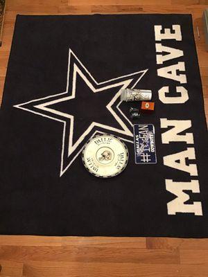 Dallas Cowboys fan tail gate package for Sale in Brooklyn Park, MD