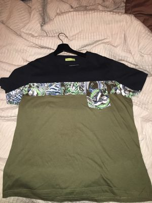 Versace Shirt for Sale in Alexandria, VA