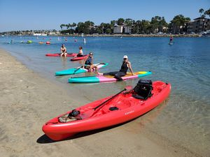 2019 Perception Tribe 13.5 Kayak for Sale in Anaheim, CA