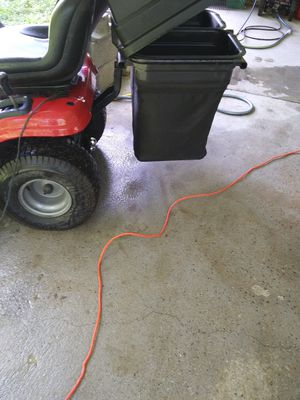 Rear bagger grass catcher for Sale in Knoxville, TN