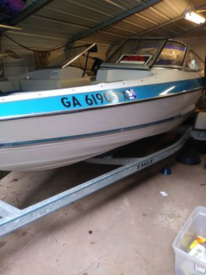 1996 xlsx ski boat for Sale in Snellville, GA