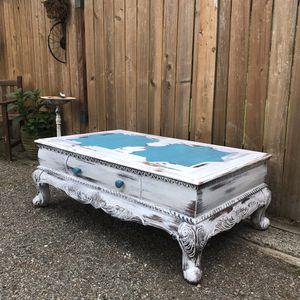 Coffee Table for Sale in Renton, WA