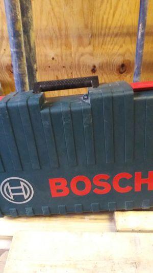 Bosch hammer for Sale in Passaic, NJ
