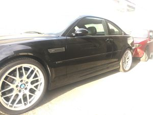 2005 BMW M3 !!sport package.. for Sale in US