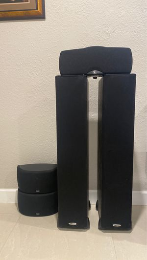Surround sound system for Sale in Miami, FL