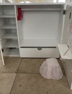 Our Generation Doll Wardrobe ... Excellent Condition! for Sale in Denair,  CA