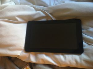 Amazon fire tablet for Sale in Lakewood, CO