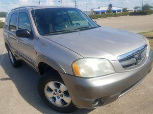 2002 Mazda tribute for Sale in Haltom City, TX