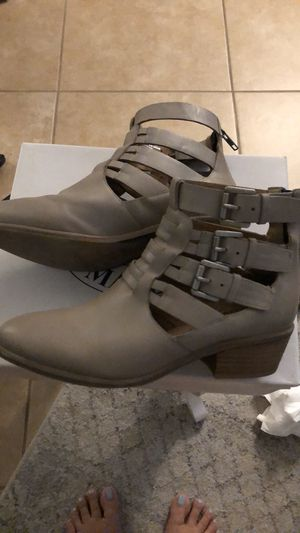 Steve Madden booties for Sale in Anaheim, CA