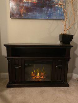 Electric Fireplace for Sale in Fresno,  CA