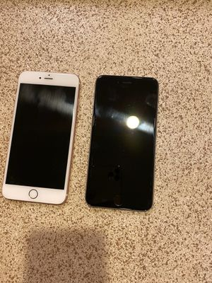 iPhone 6 Plus for Sale in West Valley City, UT