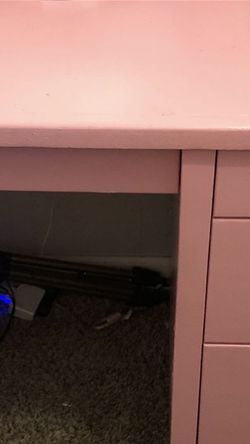 Desk good condition for Sale in Federal Way,  WA